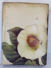 Sid Dickens Memory Tile, T-244 Wandering Rose -  RETIRED (103)