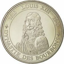 New listing [#540301] France, Medal, Royal, Louis Xiii, History, Dynastie des Bourbons