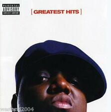Notorious B.I.G. Greatest Hits Rap Hip Hop Music Album  ** NEW CD **  Best Of