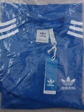 Adidas Originals Camiseta Medio Bnwt En Bolsa