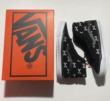 Vans x WTAPS  Bones Black White Size Men's 9