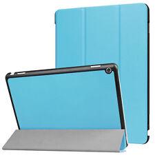 Cubierta para Huawei Tablet Media M3 Lite 10 Robusta FUNDA + Perno