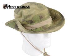 Ruins Of Green Camo Swat Tactical Swat Milspec Boonie Hat Fishing Hunting Cap