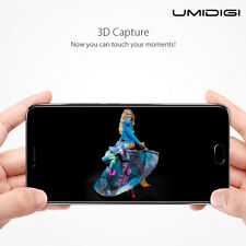 "Unlocked 5.5"" UMI Z PRO 3D Capture 13MP Camera MTK Helio X27 4G+32G Mobile Phone"