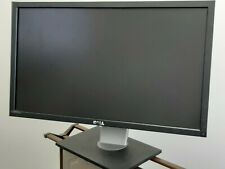 """24"""" Dell Professional P2411Hb Screen Monitor 1920x1080 Flt Panel LED-backlit LCD"""