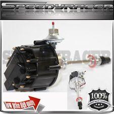 New Ignition Distributor fit 55-80 Chevrolet Bel Air Blazer V8 Engine GM08 HUG-8