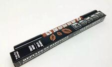 Buxom UNDERCOVER Plumpline Lipliner Lip Crayon W/ Lip Brush MATTE BNIB ~ BROWN