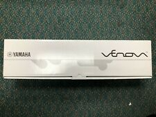 New Yamaha Yvs-120 Alto Venova Wind Instrument w/ Mouthpiece & Case Free Shippin
