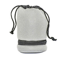 Kood Padded Camera Lens Filter Pouch Case 70 X 70 Mm Small UK