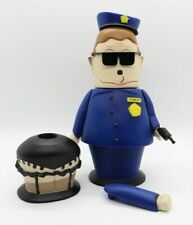 Mezco South Park Officer Barbrady Series 1 Loose