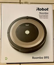 iRobot Roomba 895 Wi-Fi Connected Robot Vacuum - Sealed- Brand New-