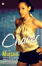 Chaser by Miasha Paperback Book (English)