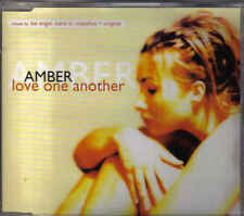 Amber-Love Another cd maxi single