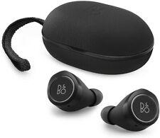 Bang & Olufsen Beoplay E8 True Wireless In Ear Earphones - Black - NO RESERVE!!!