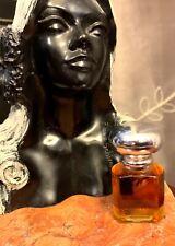 Extremely Rare EPRIS Parfum By Max Factor Women .12oz MINI Perfume Splash
