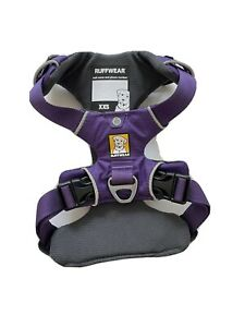 Ruffwear Front Range Harness, Purple, Size XXS