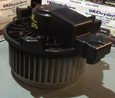 DODGE CALIBER 2.0 CRD 2006-2010 HEATER FAN MOTOR