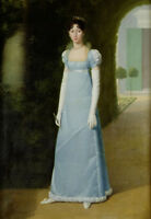 "high quality oil painting handpainted on canvas ""Charlotte Bonaparte""@N10295"