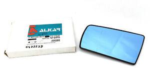 ALKAR Rear View Mirror Glass, MERCEDES BENZ, C (W202),E (W210),S (W140) - Left
