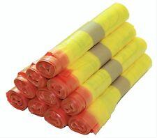 Gelbe Säcke / Gelber Sack - 10 Rollen = 130 Stück