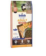 15kg Bosch Adult Lachs & Kartoffel Hundefutter *** TOP PREIS ***