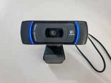 Logitech HD Pro Webcam C910 1080p USB FAST US Shipping