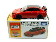 Tomica Subaru Diecast Vehicles