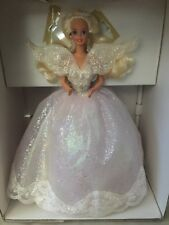 Angel Lights Barbie Doll Limited Edition With Shipper 1993 MIB
