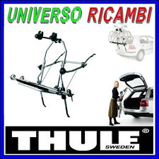 Portabici Thule Posteriore - ClipOn High 9106 X 2 BICI - BMW S. 5 TOURING 97-00