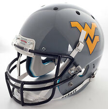 WEST VIRGINIA MOUNTAINEERS 1973-1978 Schutt XP Gameday REPLICA Football Helmet