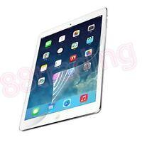 4 x ANTI GLARE MATTE LCD SCREEN PROTECTOR FOR iPad Pro 9.7 Inch iPad Air 5th Gen