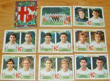 PANINI FOOTBALL CALCIATORI  1993-1994 PADOVA SERIE B COMPLET CALCIO ITALIA