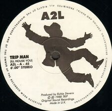 A2L - Trip Man (I'll House You) - Trip 'N Spin