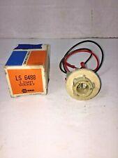Vintage Napa Ls6488 Tail Light Lamp Socket Fits Ford Ltd & Other Models Parts