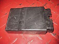 Honda CBR 600 CBR600 CBR600RR F2 CDI Ignitor Black box ecu cpu ecm 91 92 93 94