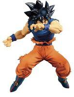 Dragon Ball Super: Goku (Ultra Instinct Omen) Blood Of Saiyans Sp.2 Figure Japan
