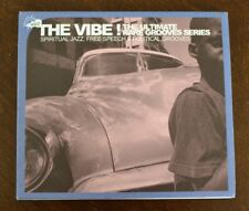 The Vibe! Ultimate Rare Grooves: Spiritual Jazz, Free Speech, Political Grooves