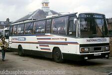 Eastern Counties - Ambassador Travel EAH891Y Oxford 1985 Bus Photo