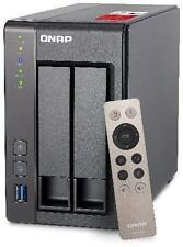 QNAP 6TB Home Network Storage (NAS)