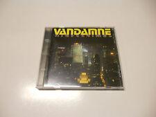 "Vandamne ""Nightcrimes"" Rare cd Long Island records"