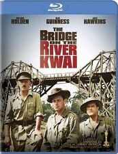 The Bridge on the River Kwai [Blu-ray] New, Free Shipping
