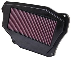 K&N Filters 33-2071 Air Filter Fits 94-99 Accord CL Oasis Odyssey