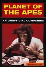 Planet of the Apes : An Unofficial Companion by David Hofstede (2000, Paperback)