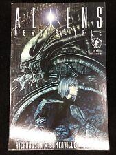 Aliens Newts Tale #1 (1992 Dark Horse) 9.0 VF/NM Richardson, Somerville, Garvey