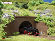 Auhagen 44636 Tunnel portals double track - 1:160 Scale N