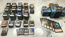 Large World of Warcraft WoW TCG Collection Lot, Loot Cards, Legendary, Epic
