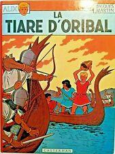 1966 BD: La Tiare d'Oribal, ALIX, par J. MARTIN - 10406