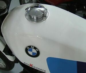 Fuel / gas / tank cap Classic Style BMW Paralever R 80 / 100 GS / R / RS / RT
