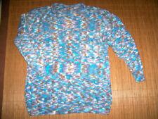 Markenlose Herbst Damen-Pullover & -Strickware mit grober Strickart