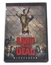 Land of the Dead (REGION 1 DVD) Dennis Hopper, Simon Baker